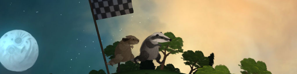 Badger Bolt feature image