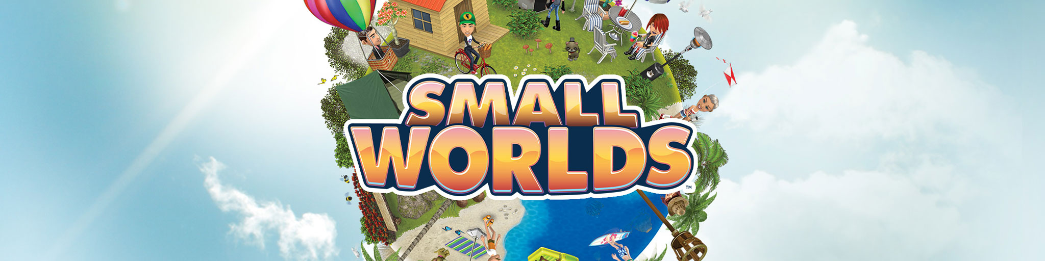SmallWorlds feature image